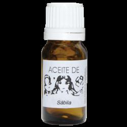 Aceite Propósito Sábila
