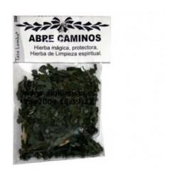 Hierba Abrecamino